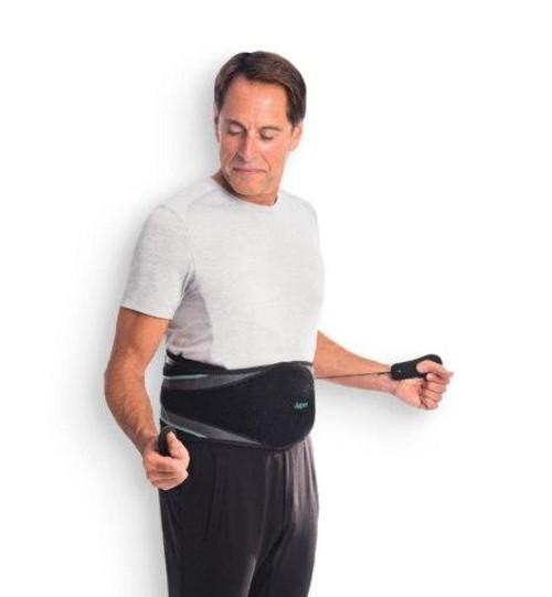 Aspen Medical Products Vista 627 LSO Lumbar Back Brace