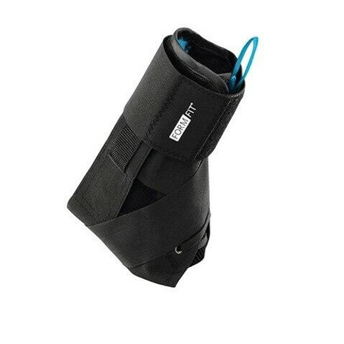 Ossur Form Fit Ankle Brace with Figure 8 Straps