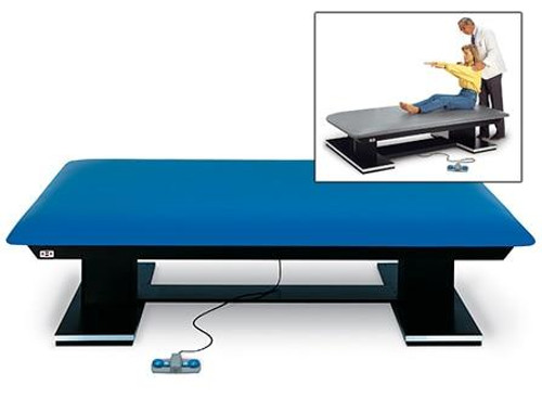 Hausmann Powermatic Mat Platform Table