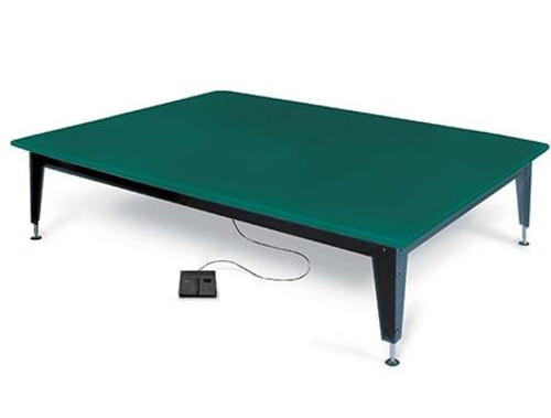 Hausmann Bariatric Mat Platform Table