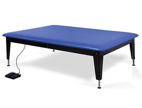 Hausmann Bariatric Mighty-Matic Lift Mat Table