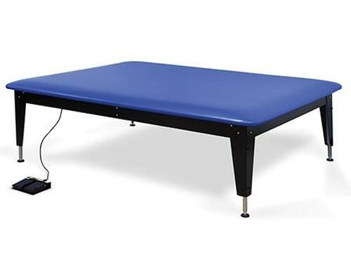 Hausmann Bariatric Mighty-Matic Lift Mat Table
