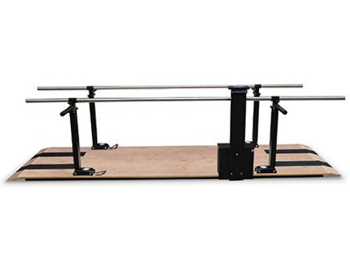 Hausmann Power Height Parallel Bars Model 1396