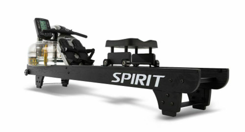 Spirit Fitness CRW 900 Water Rower - Commercial