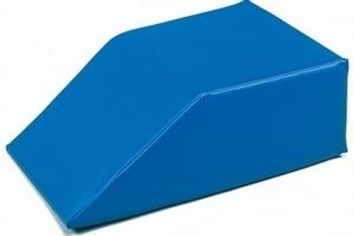 Dynatronics Naugahyde Flat-Top Wedge