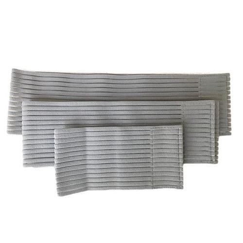 DonJoy IceMan Wrap Velcro Straps