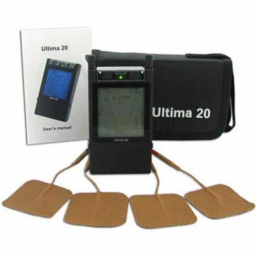 Pain Management Technologies Ultima 20 TENS Unit