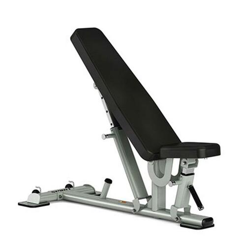 Spirit Fitness Spirit ST800FI Flat Incline Bench