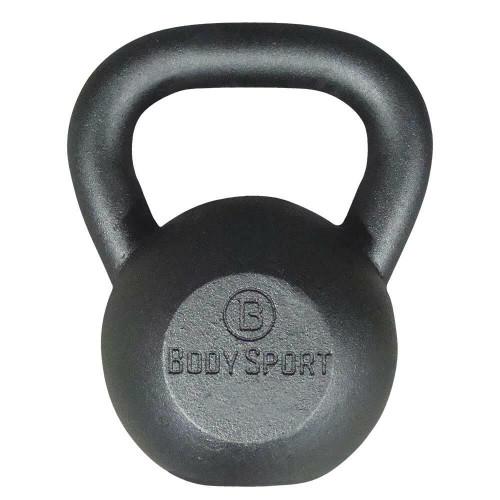Body Sport Body Sport Cast Iron Kettlebells