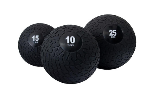 Body Sport Tire Tread Slam Balls
