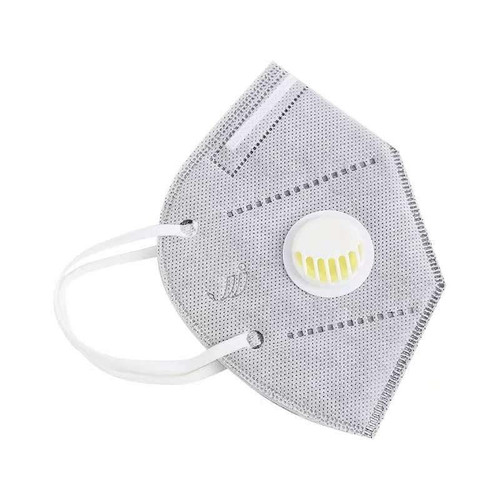 SourceMed KN95 Face Mask w/ Breathing Valve