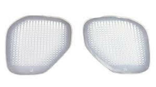 Comfortland Medical Metatarsal Silicone Gel Pads - Pair