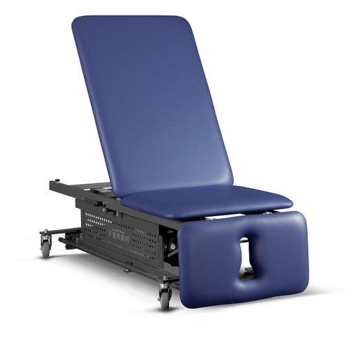 Dynatronics Versa 3 Section Treatment Table