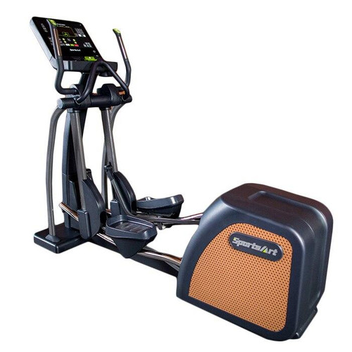 SportsArt E876 Natural Self Powered Elliptical Trainer