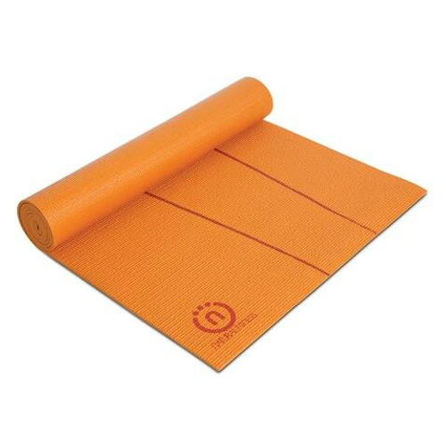 Lifeline Natural Fitness Eco Smart Yoga Mat