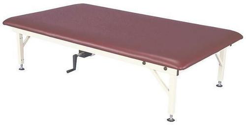 Armedica Adjustable Hi Lo Mat Table