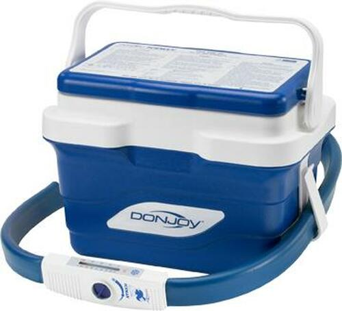 DonJoy Donjoy IceMan Classic Cooler