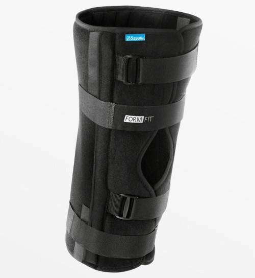 Ossur Form Fit Knee Immobilizer - Universal Fit