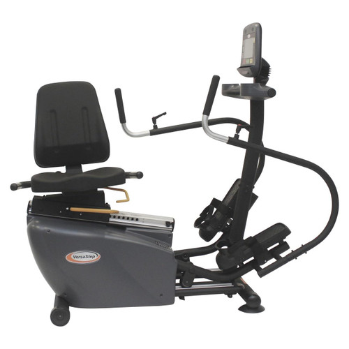 HCI Fitness Versastep Recumbent Cross Trainer