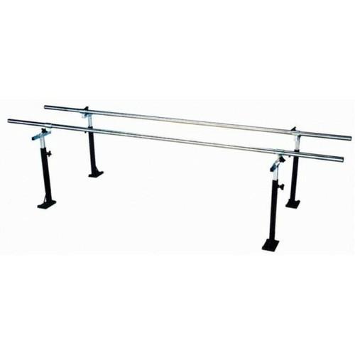 Armedica Floor Mount Parallel Bars
