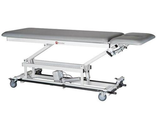 Armedica Armedica Hi-Lo 2 Section Treatment Table Bar Activated Control