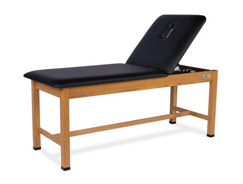 Hausmann Premium Treatment Table with H-Brace