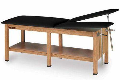 ProTeam Heavy Duty Split Leg Trainers Table