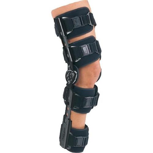 DonJoy TROM Advanced Telescoping Knee Brace