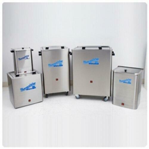 Whitehall Thermalator Stationary Heating Unit - 8 Standard Pack Size