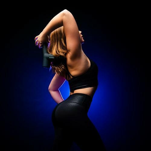 BodyPro V3 Pulse Percussion Massager