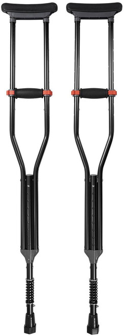 ManaMed Easy Spring Crutches