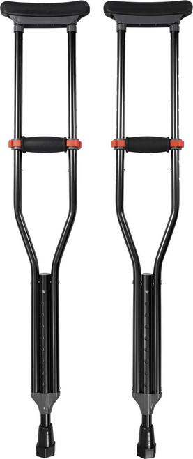 ManaMed ManaMed EZ Crutches Universal Size