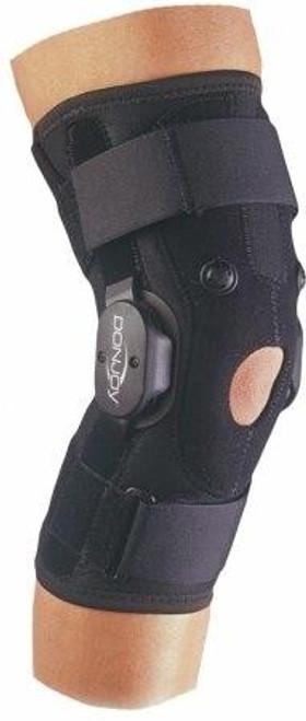 DonJoy Drytex Hinged Air Knee Brace