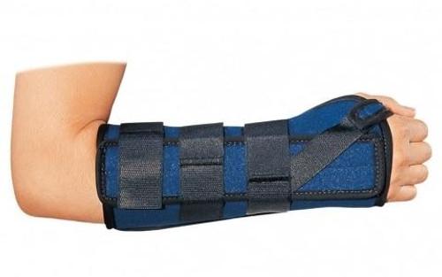 DonJoy DonJoy Universal Wrist/Forearm Splint