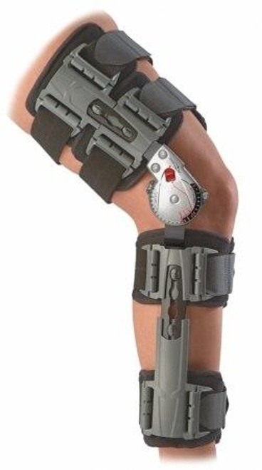 DonJoy X Act ROM Post-Op Knee Brace