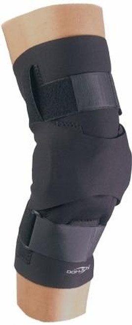 DonJoy Hinged H Buttress Knee Brace