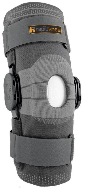 Pain Management Technologies Rapid Knee Hinged Brace