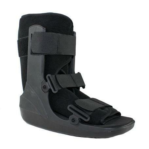 Comfortland Medical Short Cam Boot for Foot and Ankle