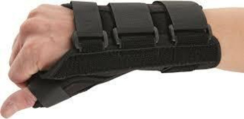 Ossur Form Fit Thumb Spica 8in