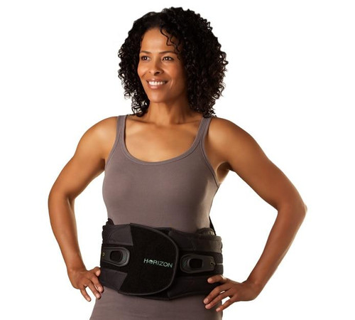 Aspen Medical Products Horizon 637 LSO Back Brace