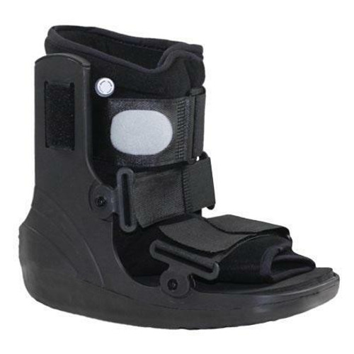 Comfortland Medical Short Air Cam Walker Boot