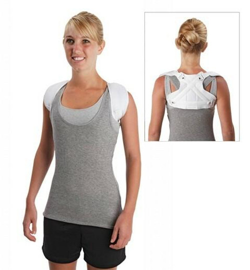 Ossur Front Closure Clavicle Support