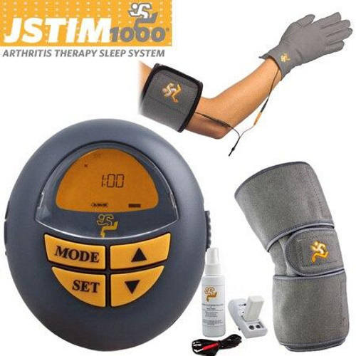 Pain Management Technologies JStim 1000 Arthritis Stimulation Therapy System