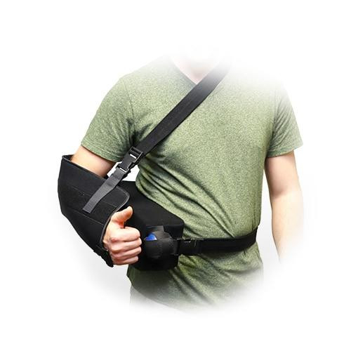 Comfortland Medical Shoulder Sling w/ Abduction Pillow