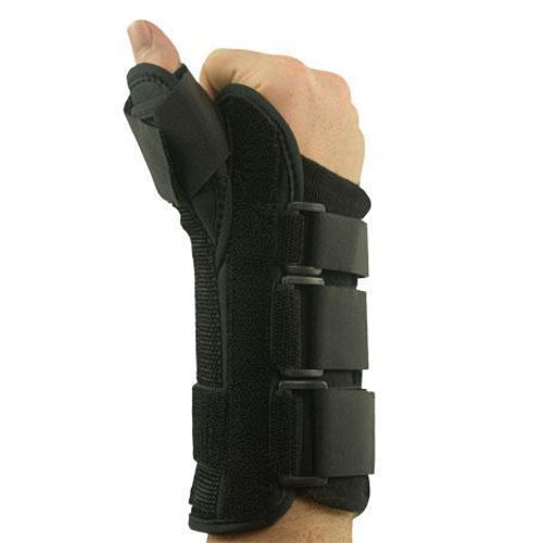 Comfortland Medical Premium Wrist and Thumb Splint