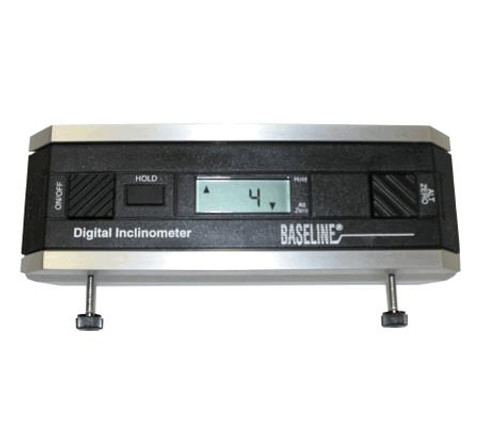 Chattanooga Chattanooga Baseline Digital Inclinometer