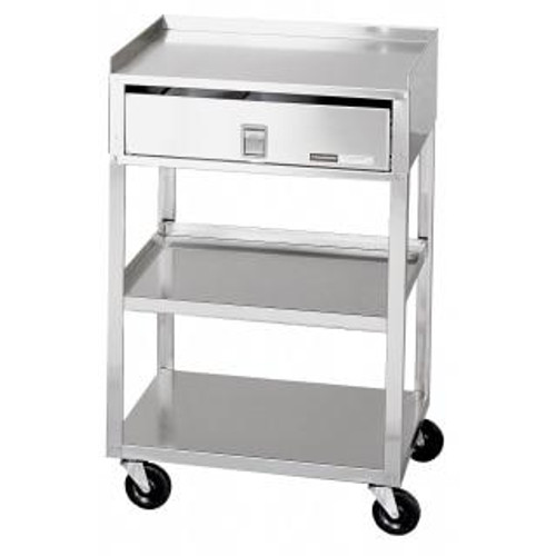 Chattanooga Chattanooga MB-TD Stainless Steel Cart