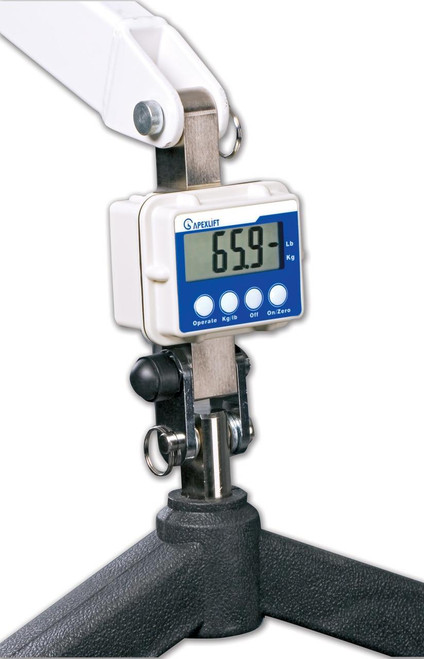 Chattanooga Alliance Digital Patient Scale