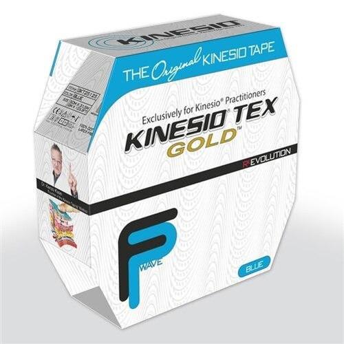 Kinesio USA Kinesio Tex Gold FP Tape 2 Bulk Roll