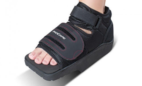 Procare Remedy Pro Off-Loading Shoe